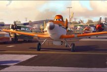 PLANES / In honor of Disney's newest film PLANES!