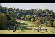 Activation: Golf