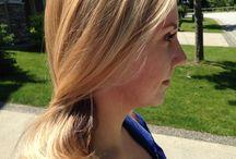 Hair / Hair by steffi