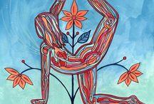 Arte de yoga