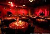 Indoor Wedding Designs / A few examples of our own wedding design and coordination for indoor wedding venues in the Portland, Oregon area.