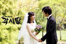 Bridal Mask <3