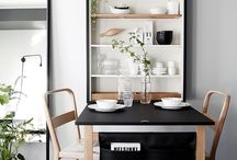 Great space / Simple design