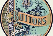 Buttons / by Adele Lewis