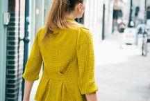 Crochet - clothing