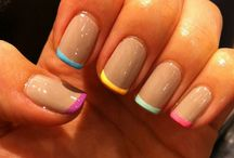 Φανταστικές ιδέες nails