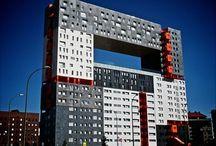 Architecture verticale