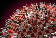 Chess tips / Chess is a game of intelligent people. But sometimes-intelligent people too cannot cope with other players due to lack of proper Chess tips. Thus, it is very important to know the tips, which can lead you to success. If you want to have a command over the game, you should play the game on a regular basis.