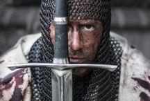 Guerreiros e História da antiguidade