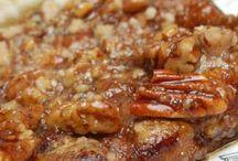 Porky porky / Pork and related recipes