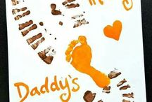 For daddy!