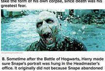 Harry freakin Potter / by Angie Aviles