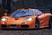 Good Lookin' Fast Cars / vroom vroom