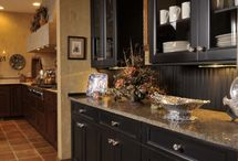 Kitchen Ideas / Inspiration for the most used room in the house! / by Samantha Spidel