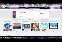 My Youtube Channel | Network Marketing Training / Youtube Network Marketing Training Videos from April Marie Tucker