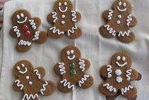 recipes for gift cookies