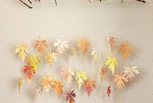 DIY Herbst