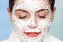Skin care / by Megan Schnoebelen