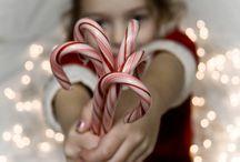 Christmas photo ideas. / by Meika Hoskinson