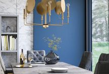 BRASS LIGHTING