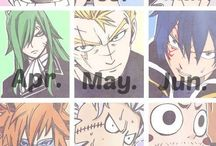 Fairytail / Anime