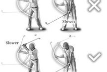 Golf Backswing / Discover how to make a golf backswing that stays on plane and leads to more consistent ball striking. Learn the keys to keeping it smooth and ready to launch into a powerful downswing.