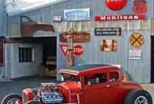 Hot Rod's, Rat, Custom & More