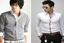 fashion menshirt