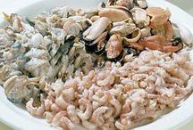 Marisco / Se procura receitas de Marisco, seleccionámos as melhores receitas de Marisco da gastronomia nacional e internacional, especialmente para si que nos procura. Delicie-se!