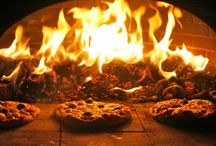 how to make a fire for your pizza oven