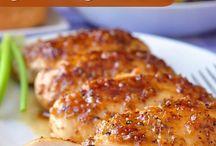Chicken recepies