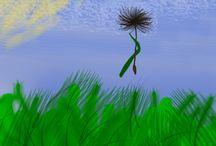 TOPBOGIMFL / That one particular blade of grass in my front lawn fandom