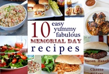 Mixes, lists, plans, sauces, butters, and tips / by Morgan Utley