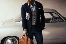Gentleman / Classy