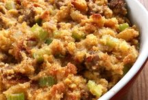Holiday Dish / All the dishes you love to see on the holidays! Great recipes for Thanksgiving, Christmas dinner, Easter dinner and any other holiday you like to cook for.