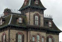 victorian Empire hus
