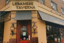 Lebanese Taverna Westover