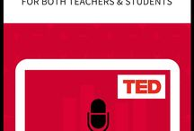 Education TED talks