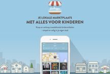 Reshopper, tweedehands kinderspullen bij jou in de buurt! / Beste app om tweedehands kinderkleding en spullen te verkopen en kopen