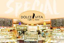 DOLCEVITA • Weekly Specials