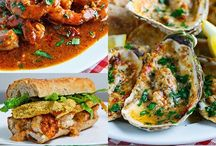 New Orleans Recipes!