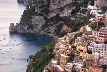 Amalfi Italie