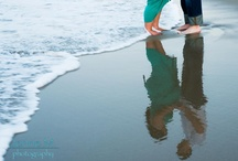 Jenna Maternity / Beach Session / by Diana Ivanova