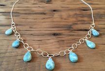 Blue Gemstones / Beautiful Blue Gemstones
