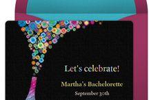 Bachelorette Party / by Allison Schneider