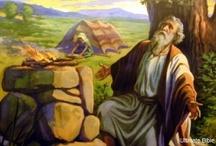 Biblia w obrazach - Księga Joba