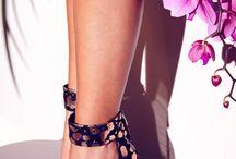 ρούχα - παπούτσια - νύχια κ.α.