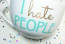 I have a mug problem ☕️