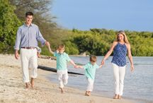What to wear to a photo shoot / Here's some examples of what to wear at your beach photography session