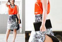 fashion: Singapore to wear / by Jeannette Arrowood
